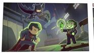 Scribblenauts Unmasked A DC Comics Adventure Official Launch Trailer