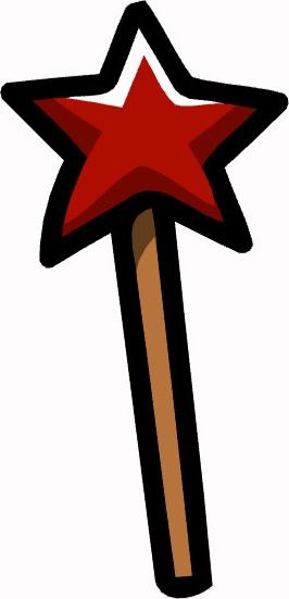 Fire Wand (Magic)