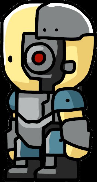 Cyborg (creature)