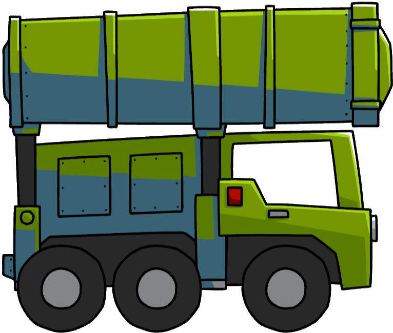 Missile Carrier