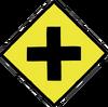 Cross Road Sign.png
