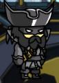 BATMAN PIRATE