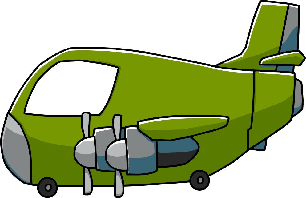 Bomber (Plane)