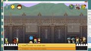 """How to find the secret """"stadium"""" test level in Scribblenauts Unlimited"""