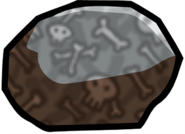 Fossillike