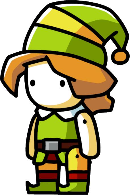 Elf (holiday)
