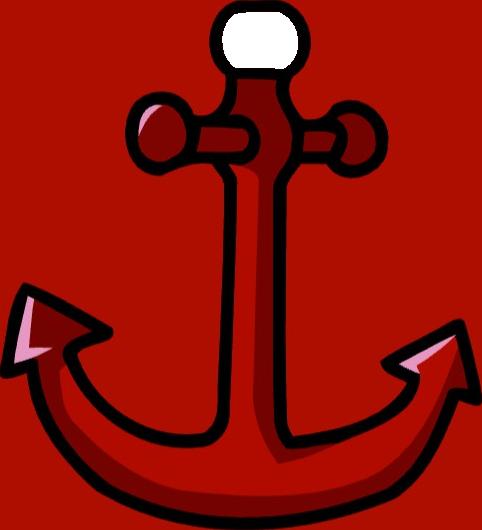 Anchor (Boat)