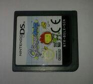 Scribblenauts game card
