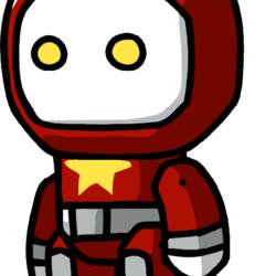 Scribblenaut