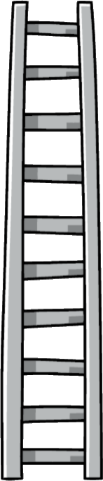 Fixed Ladder
