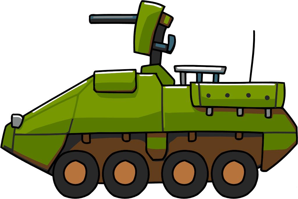 Assault Vehicle