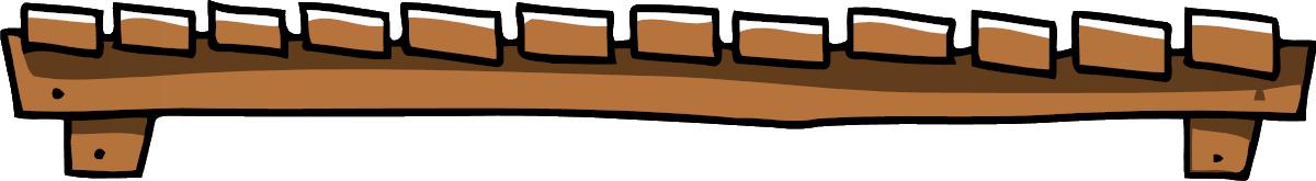 Bridge Ladder