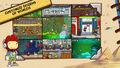 Scribblenauts Unlimited App Screenshot (3)