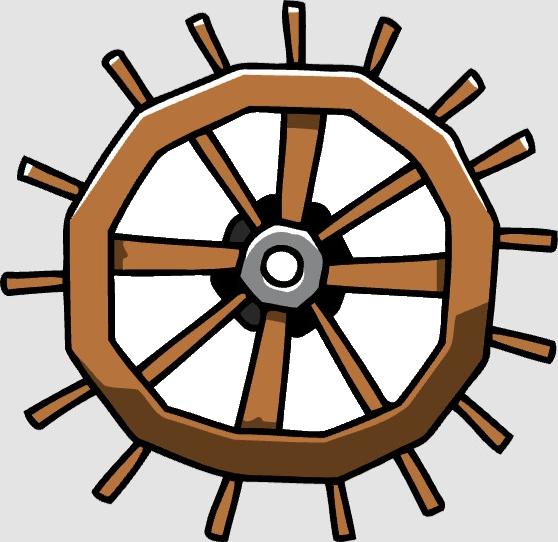 Millers Wheel