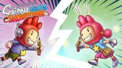 HOW TO USE YOUR WORDS - Scribblenauts Showdown