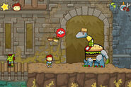 Scribblenauts unlimited.0 standard 520.0
