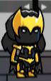 Batman Dark Future