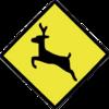 Deer Caution Sign.png