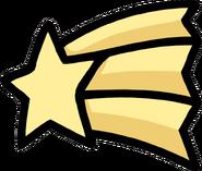 Unused Shooting Star