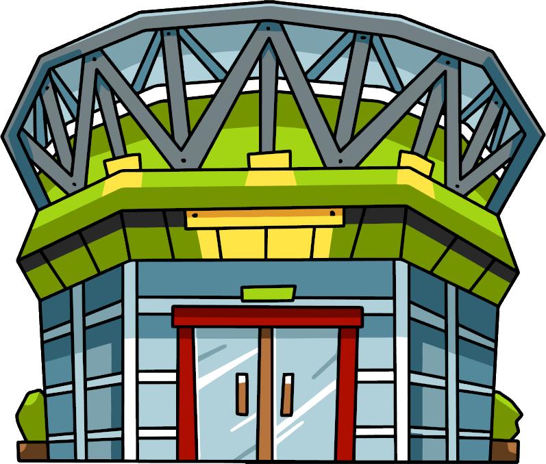 Stadium (building)