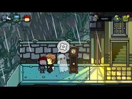 Scribblenauts Unmasked - Haunted Adjective Demonstration