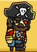 Air Pirate