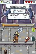 Screenshot nds scribblenauts009