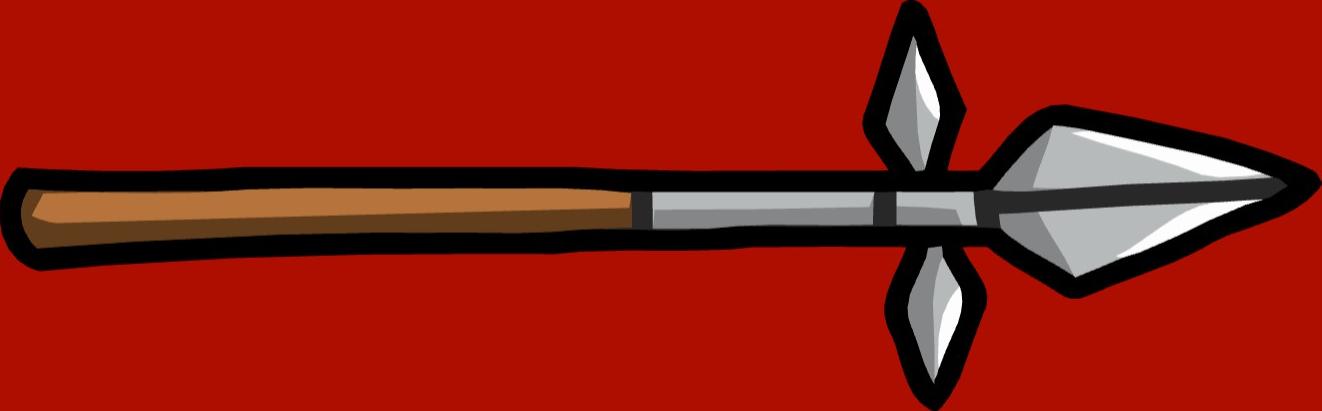 @Spear