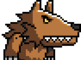 Werewolf (object)