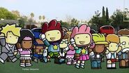 Official Scribblenauts Showdown Launch Trailer - Game Day 60