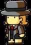 Detective Female