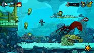 Scribblenauts unmasked screenshot from nintendolife (4)
