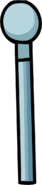 Flagpole top