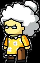 Grandmother SnU.png