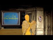 The Cupid Archives - Episode 1 - The Wellsians