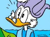 Scrooge Al-Duck