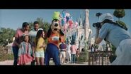 Coffee Shop Conversation Walt Disney World Resort