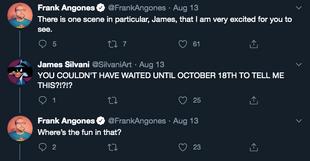 The Genesis of Big Mean Frank