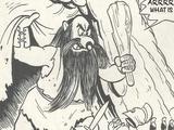 Horn-Thief