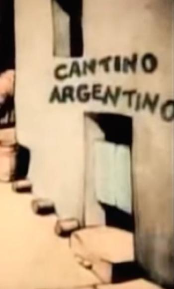 Cantino Argentino