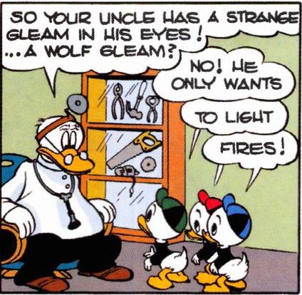 Doctor Quackfaster