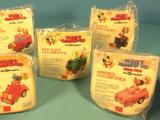 Mickey's Birthdayland (toy set)