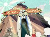 Funso's Fun Zone