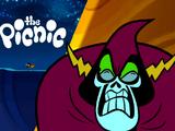 The Picnic (2013)