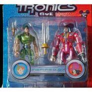 123776479 -tronics-good-versus-evil-gve-peter-pan-captain-hook-