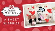 A Sweet Surprise Positively Minnie Disney Shorts