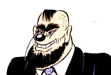 Count Von Turpentine
