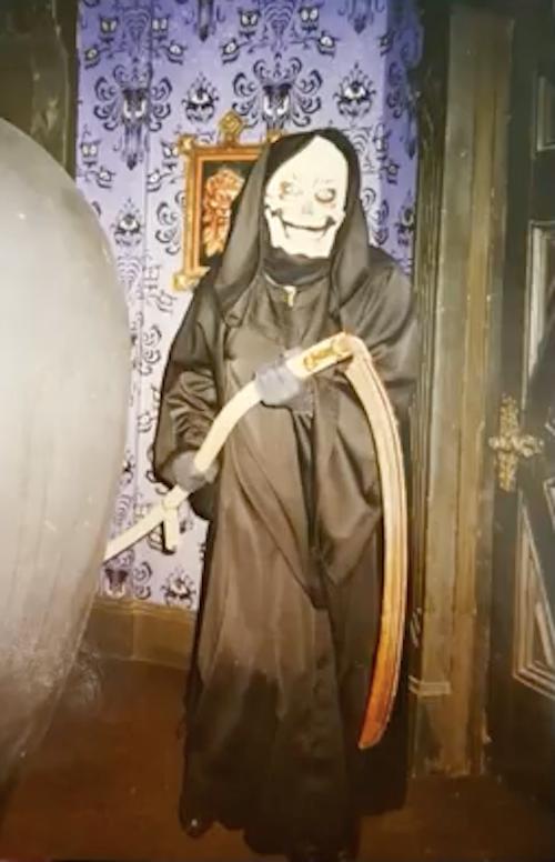Phantom (Disneyland)/Gallery