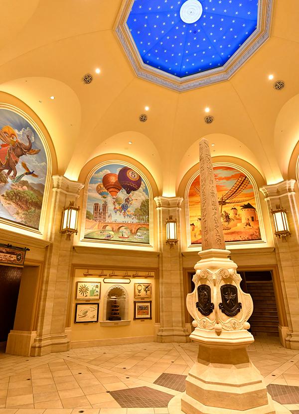 Museum of Fantastic Flight/Gallery