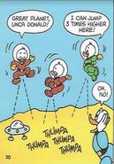 Donaldsdiscoplanet